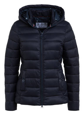 Barbour Steppjacke LANDMASS