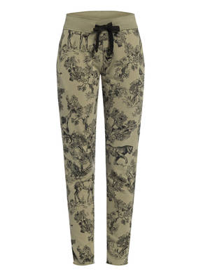 Juvia Sweatpants SERENGETI
