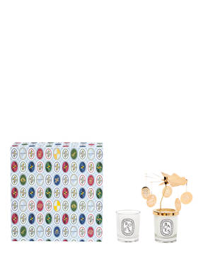 diptyque CANDLES + CAROUSEL