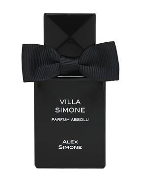 ALEX SIMONE VILLA SIMONE PARFUM ABSOLU