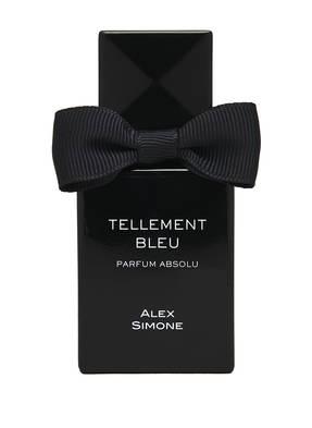 ALEX SIMONE TELLEMENT BLEU PARFUM ABSOLU