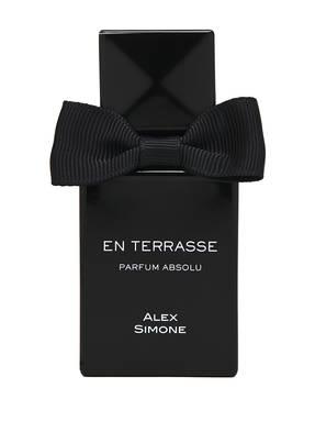 ALEX SIMONE EN TERRASSE PARFUM ABSOLU
