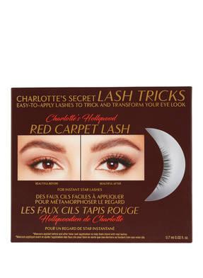 Charlotte Tilbury CHARLOTTE'S SECRET LASH TRICKS - HOLLYWOOD RED CARPET LASH