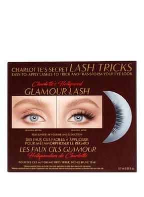 Charlotte Tilbury CHARLOTTE'S SECRET LASH TRICKS - HOLLYWOOD GLAMOUR LASH