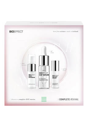 BIOEFFECT COMPLETE REVIVAL