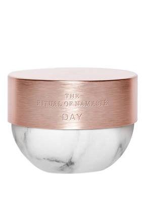 RITUALS NAMASTÉ - RADIANCE ANTI-AGING DAY CREAM
