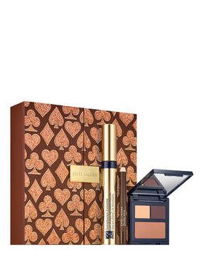ESTÉE LAUDER LADY LUCK SHIMMERING EYE SET