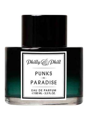Philly & Phill PUNKS IN PARADISE