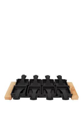 BOSKA Raclette-Set PARTYCLETTE XL