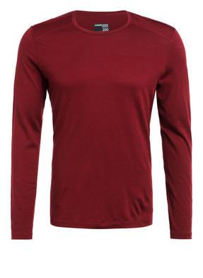icebreaker Funktionswäsche-Shirt 200 OASIS