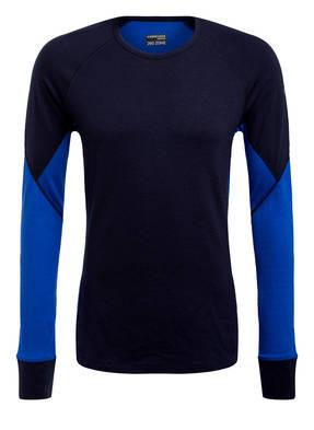 icebreaker Funktionswäsche-Shirt 260 ZONE aus Merinowolle