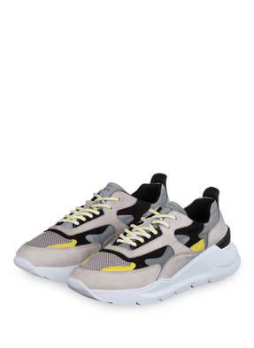 D.A.T.E. Sneaker FUGA REFLEX