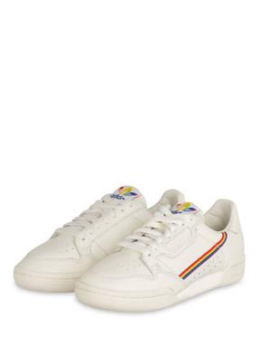 adidas Originals Sneaker CONTINENTAL 80 PRIDE
