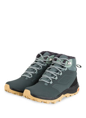 SALOMON Outdoor-Schuhe YALTA TS CSWP PHANTOM