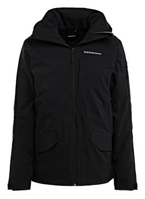 Peak Performance Skijacke MAROON LONG