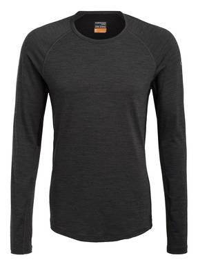 icebreaker Funktionswäsche-Shirt BODYFITZONE™ 200 ZONE aus Merinowolle