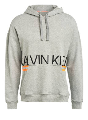 Calvin Klein Lounge-Hoodie NEON