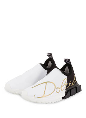 DOLCE&GABBANA Sneaker SORRENTO