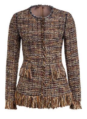 NVSCO Tweed-Blazer POLLY