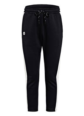 UNDER ARMOUR Sweatpants RECOVERY mit Galonstreifen