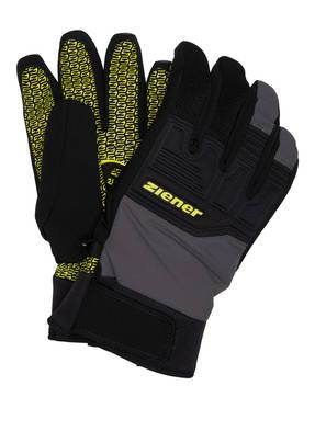 ziener Handschuhe GARIM AS®