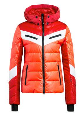 FIRE+ICE Daunen-Skijacke FARINA
