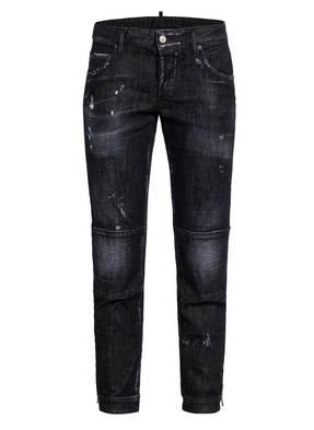 DSQUARED2 7/8-Jeans SKI BIKER