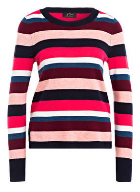 J.Crew Cashmere-Pullover LAYLA
