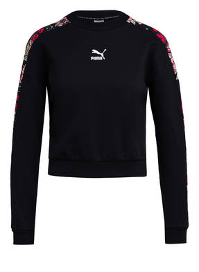 PUMA Cropped-Sweatshirt