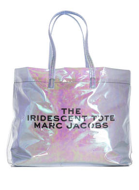 MARC JACOBS Shopper THE IRIDESCENT TOTE