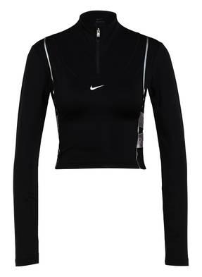 Nike Longsleeve PRO HYPERWARM