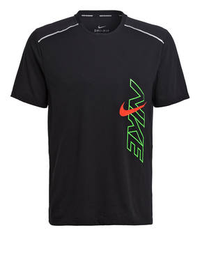 Nike Laufshirt BREATHE RISE 365