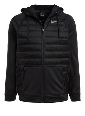 Nike Hybrid-Trainingsjacke THERMA