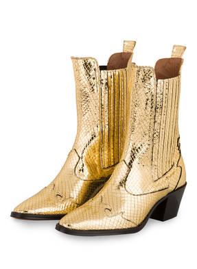 PARIS TEXAS Cowboy Boots