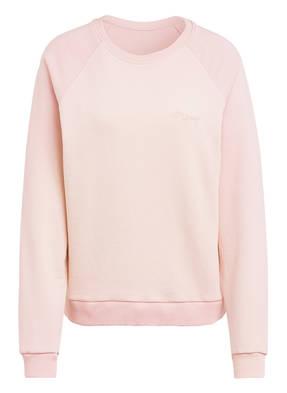 Hey Honey Sweatshirt PEACHSKIN
