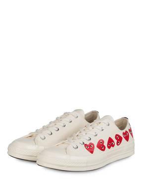 COMME des GARÇONS PLAY Sneaker PLAY