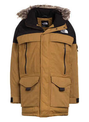 THE NORTH FACE Daunenjacke MCMURDO 2