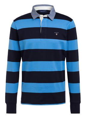 GANT Poloshirt HEAVY RUGGER Regular Fit