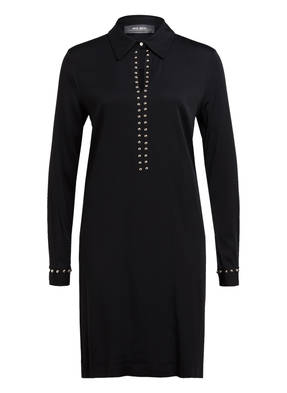 MOS MOSH Kleid TATE mit Nietenbesatz