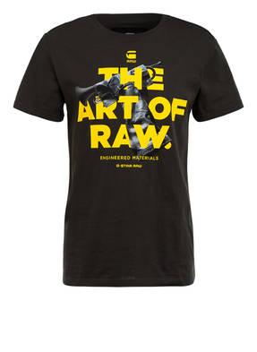 G-Star RAW T-Shirt GRAPHIC 17