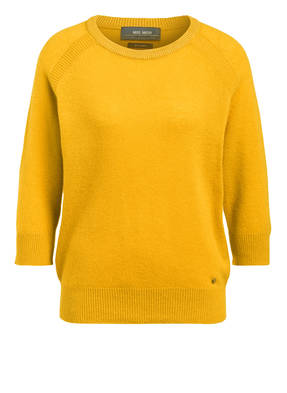 Cashmere Pullover WIONA mit 34 Arm