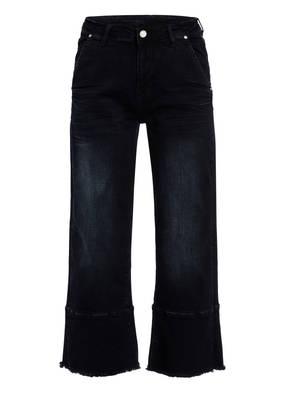 summum woman Jeans-Culotte
