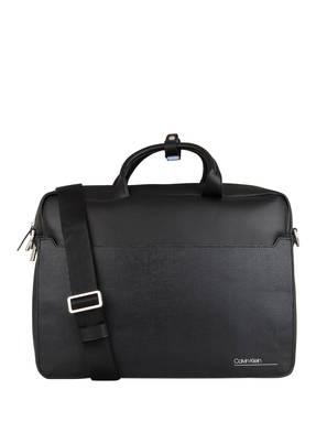 Calvin Klein Laptop-Tasche SILVER