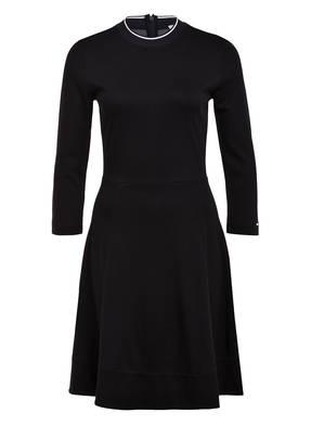 Calvin Klein Jerseykleid mit 3/4-Arm