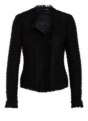NVSCO Tweed-Jacke