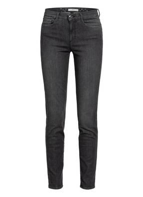 BRAX Skinny Jeans SHAKIRA mit Schmucksteinbesatz