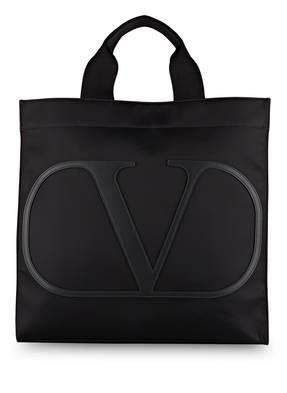 VALENTINO GARAVANI Shopper VLOGO