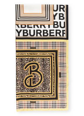BURBERRY Seidenschal