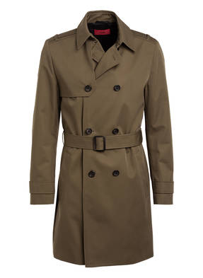 HUGO Trenchcoat MALUKS