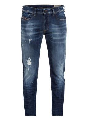 DIESEL Destroyed Jeans SLEENKER Skinny Fit